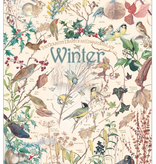 Cobble Hill Country Diary Winter 1000 piece