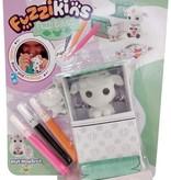 Fuzzikans Fuzzi Babies