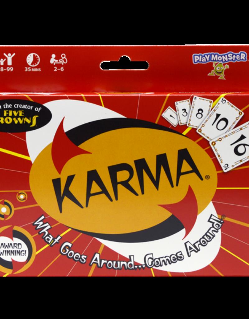 set Karma