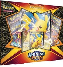 Pokemon Pokemon Shining Fates V Box Pikachu