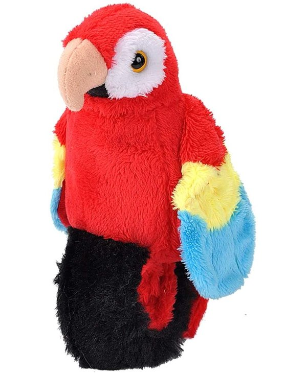 Perching Parrot Hugger