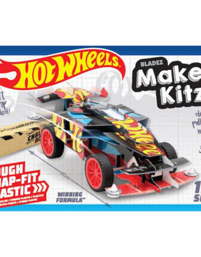 Hot Wheels Hot Wheels Pull Back Kitz