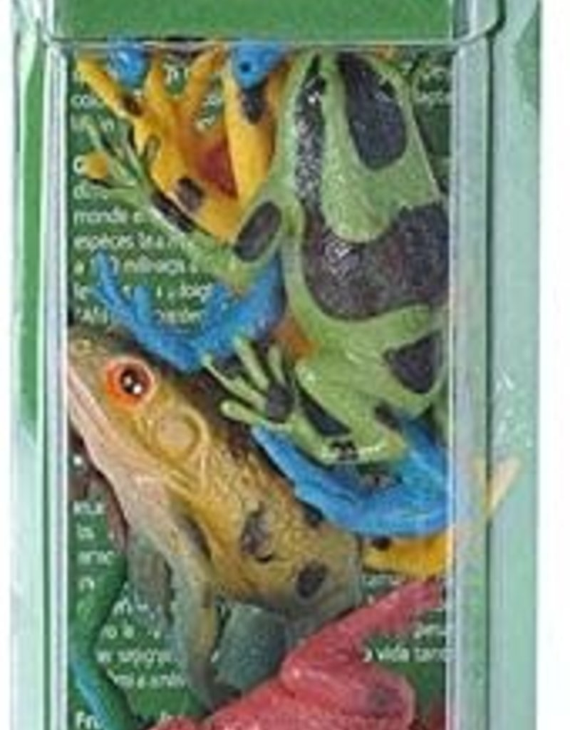 Wild Republic Nature Tube Frog