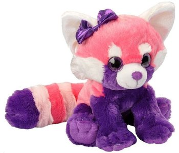 Sweet & Sassy Red Panda