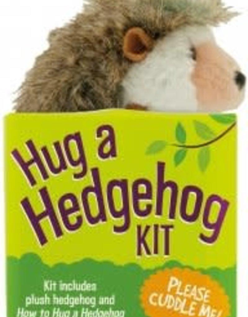 Peter Pauper Hug A Hedgehog Rescue Kit