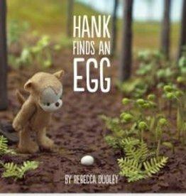 Peter Pauper Hank Finds An Egg