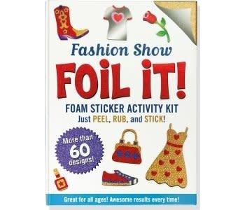 Foil It Foil and Foam Sticker Kit