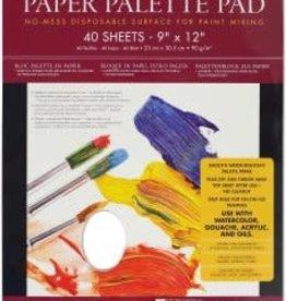 Peter Pauper Painting Paper Palette Pad