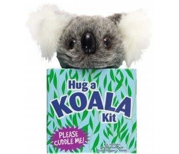 Hug A Koala Kit