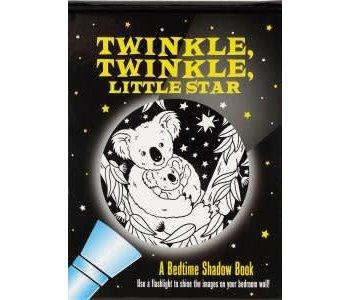 Shadow Book Twinkle Twinkle