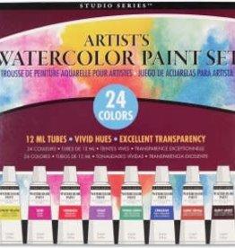Peter Pauper Watercolour Paint Set