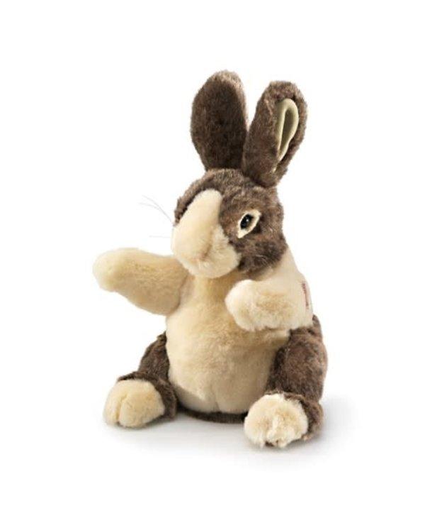 Baby Ddutch Rabbit Puppet