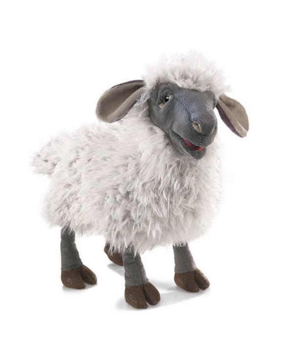 Bleating Sheep Puppet