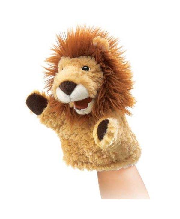 Little Lion Puppet