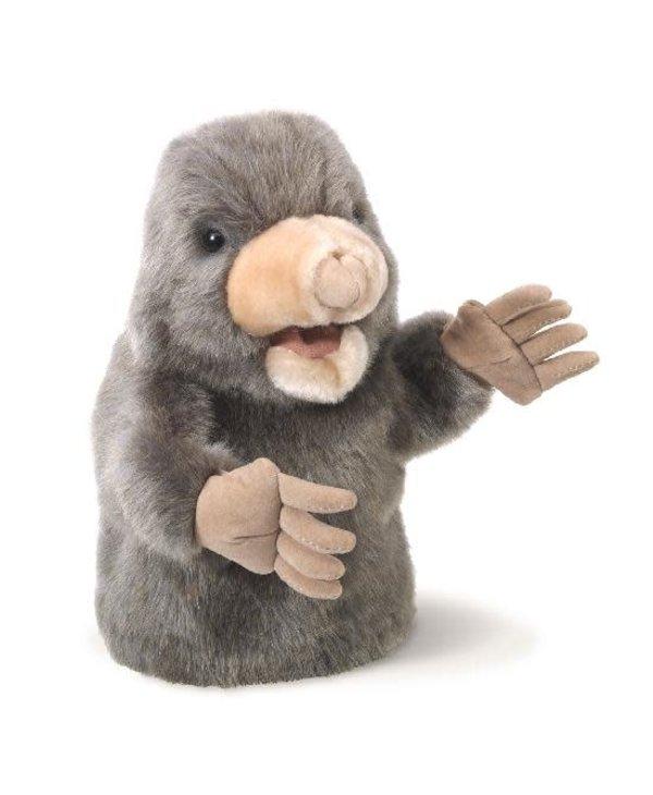 Little Mole Puppet