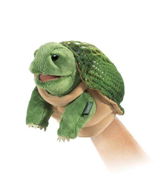 Little Turtle Puppet