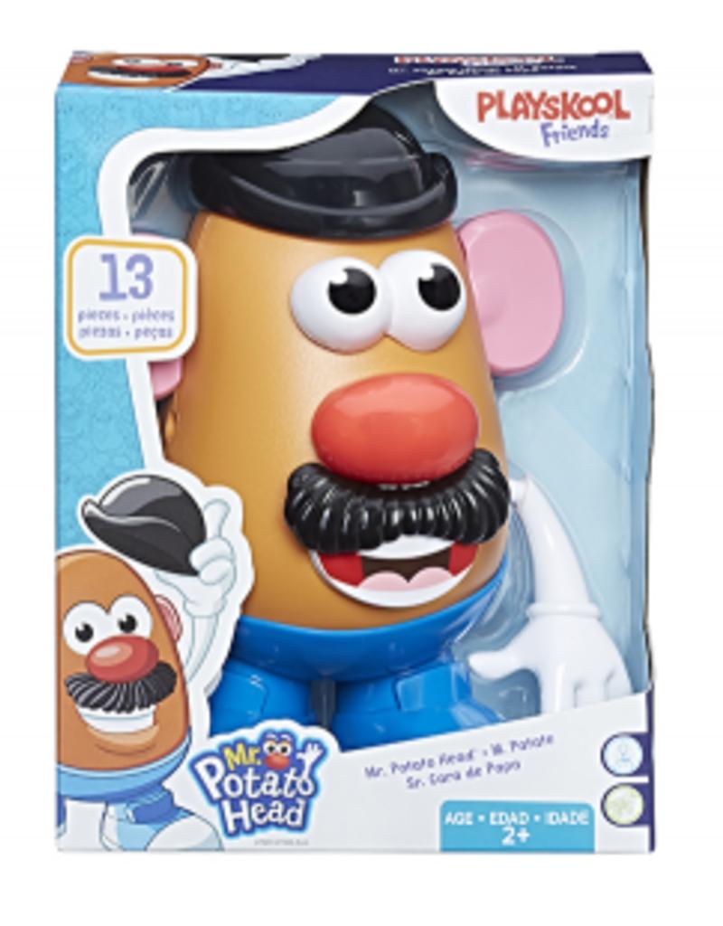 Mr Potato Head