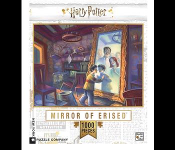 Mirror of Erised Harry Potter 1000 piece puzzle