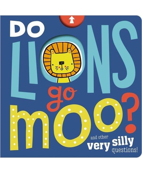 Do Lions Go Moo