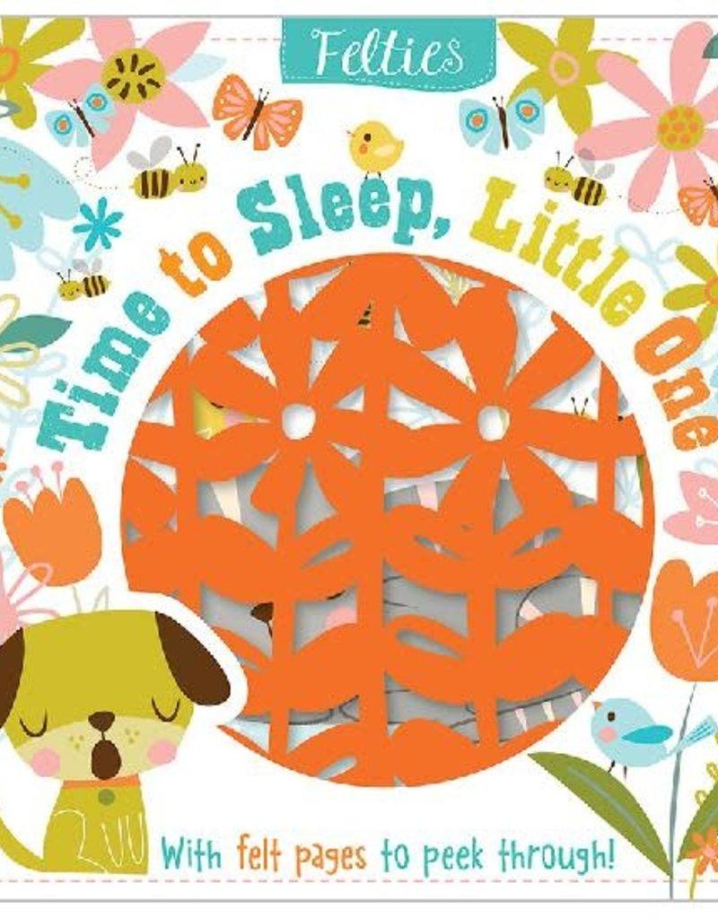 Make Believe Ideas Time To Sleep Little One