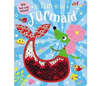 It's Fun to be A Furmaid