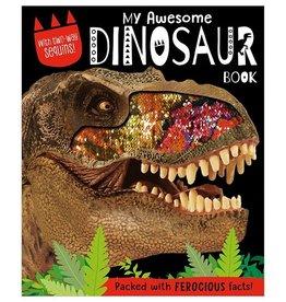 Make Believe Ideas My Awesome Dinosaur Book