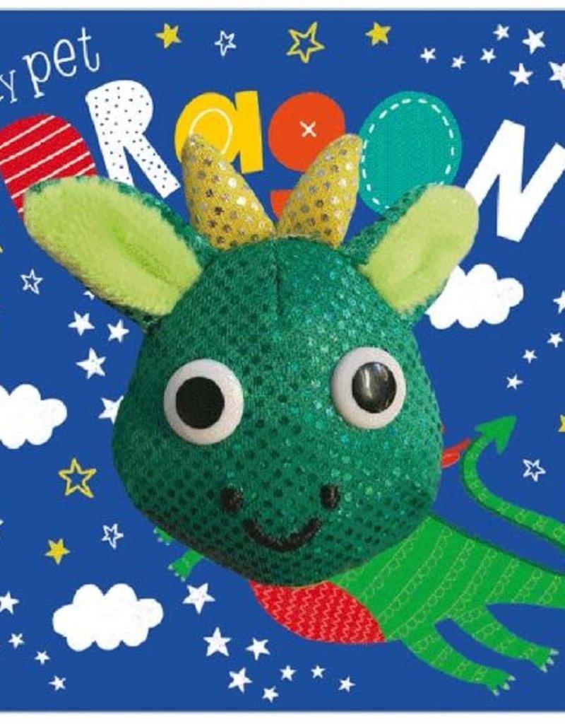 Make Believe Ideas My Pet Dragon