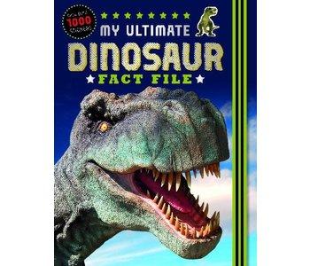 My Ultimate Dinosaur Fact File