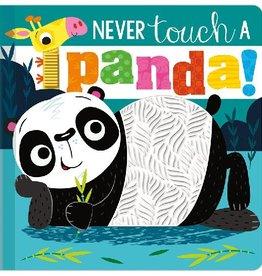 Make Believe Ideas Never Touch a Panda
