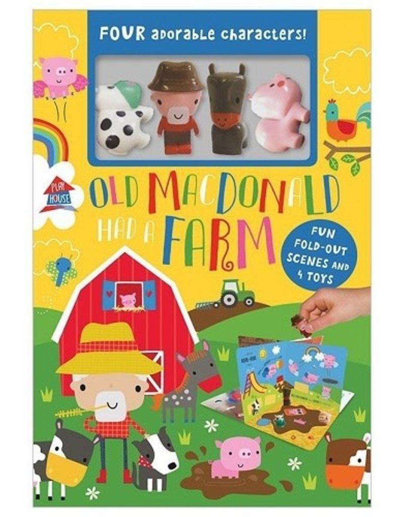 Make Believe Ideas Old McDonald Had A Farm