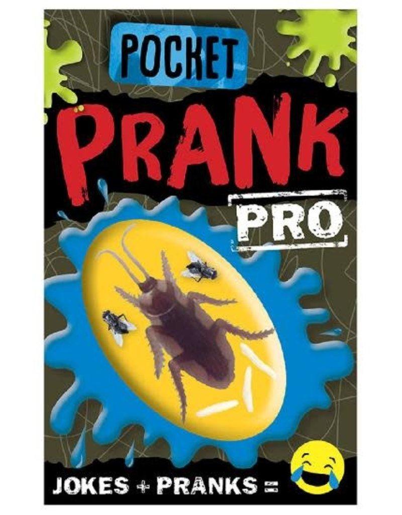 Make Believe Ideas Pocket Prank Pro - Trifold