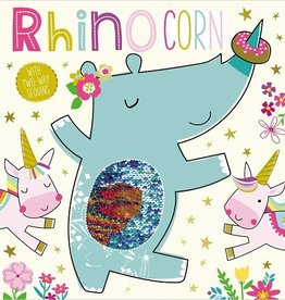 Make Believe Ideas Rhinocorn