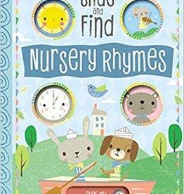 Make Believe Ideas Slide and Find: Nursery Rhymes