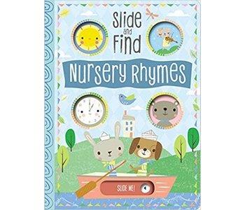 Slide and Find: Nursery Rhymes