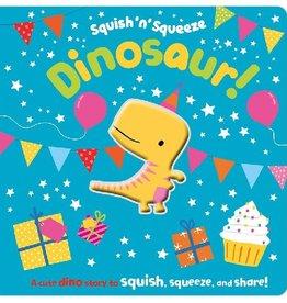 Make Believe Ideas Squish n' Squeeze Dinosaur