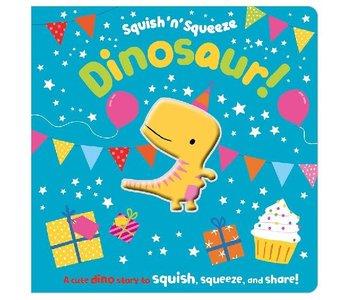 Squish n' Squeeze Dinosaur