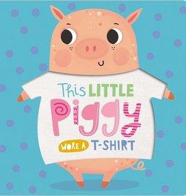 Make Believe Ideas This Little Piggy Wore a T-Shirt