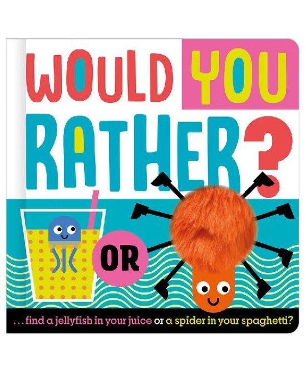 Would You Rather