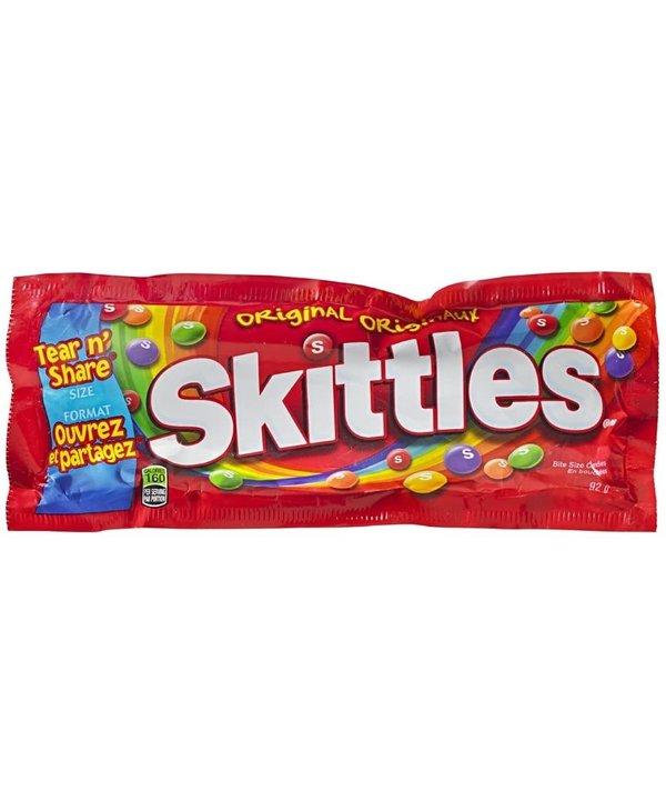 Skittles Original 92 gram