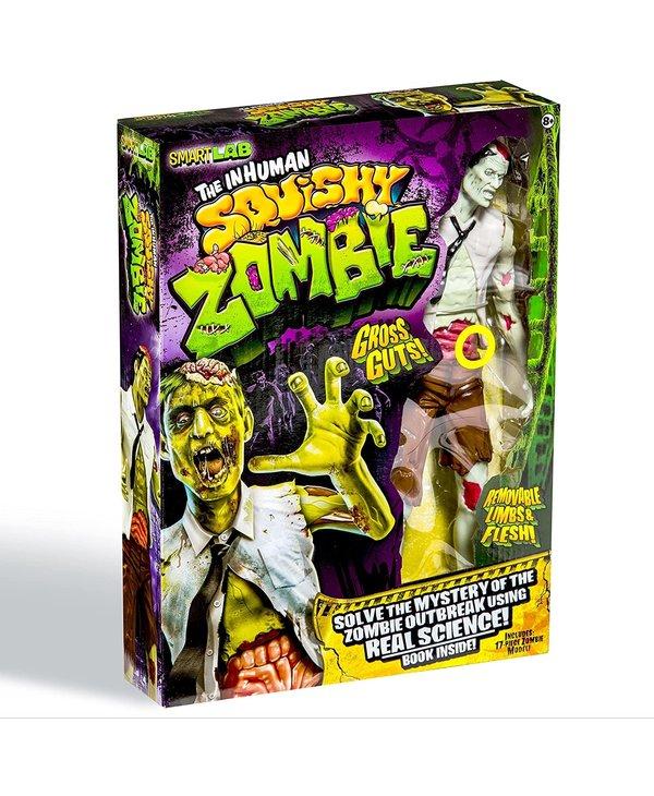 Squishy Zombie