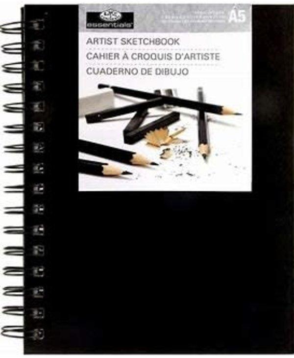 Artist Sketchbook Small
