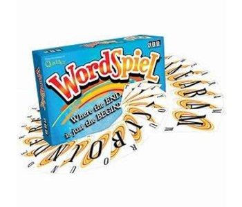 Word Spiel