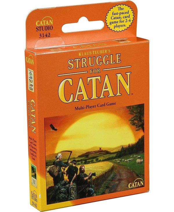 Struggle for Catan