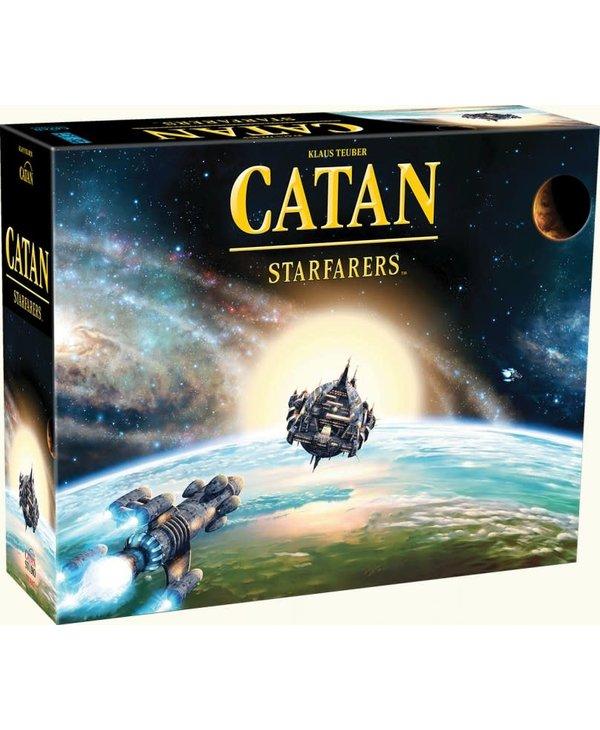 Catan Starfarers