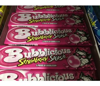 Bubblecious Gum