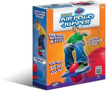 Jumparoo AIR POGO Jumper