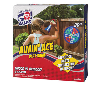 Aimin' Ace Dart Game
