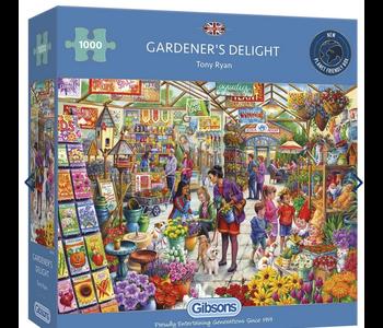 Gardener's Delight 1000 piece