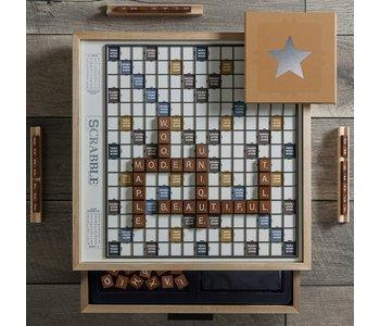 Scrabble Luxe Edition