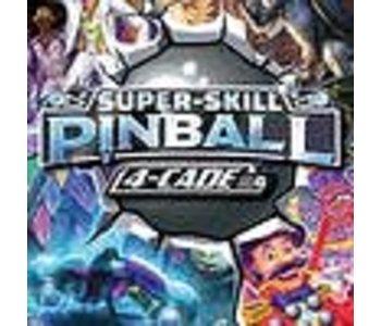 Super - Skill Pinball: 4 Cade
